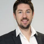 Mark Nicholls Redscan Chief Technology Officer