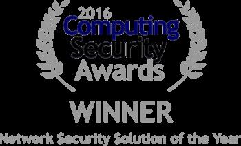 Computing Security 2016 - Winner