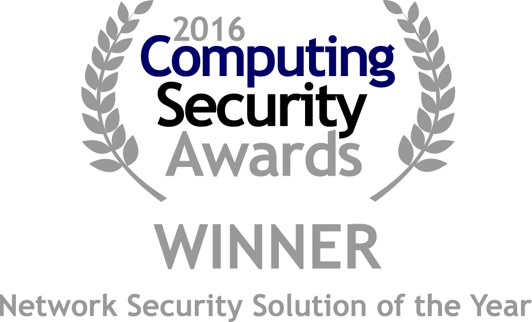 network-security-solution-of-the-year
