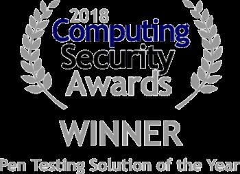 Computing Security 2018 - Winner