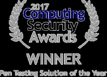 Computing Security 2017 - Winner