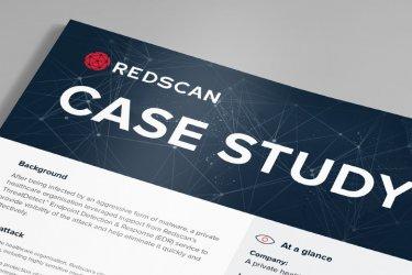 Redscan case study