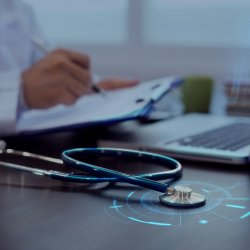 Cyber security in the healthcare industry