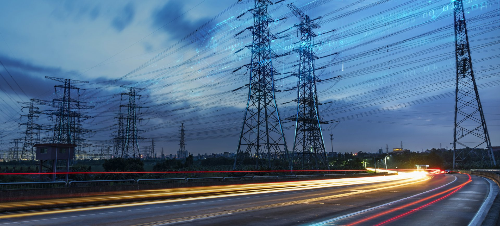 Cyber security in the energy sector