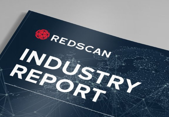 Redscan industry report
