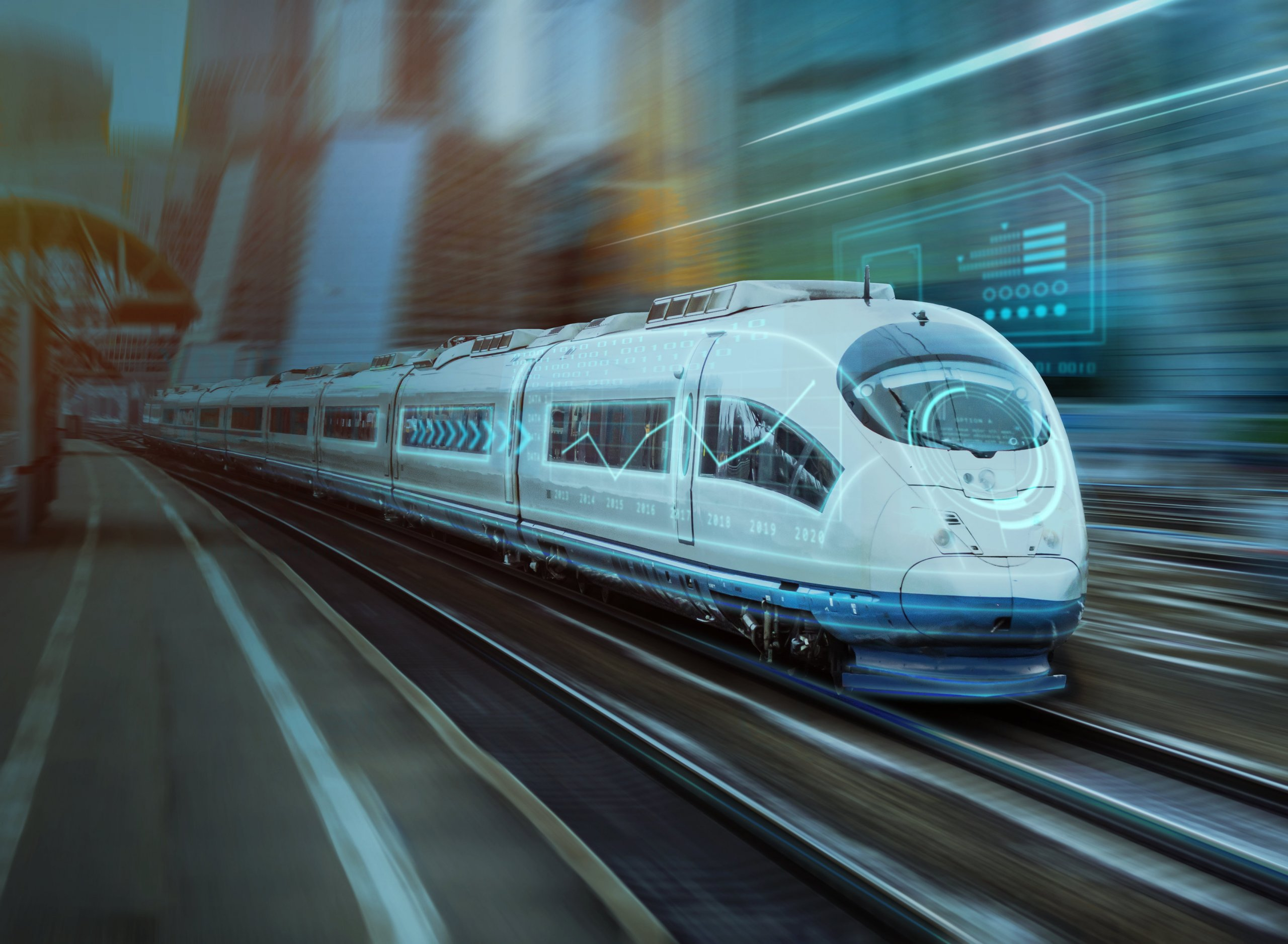 Cyber security in the transportation industry